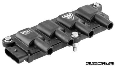 Катушка зажигания Fiat Albea 55208723, 55200112