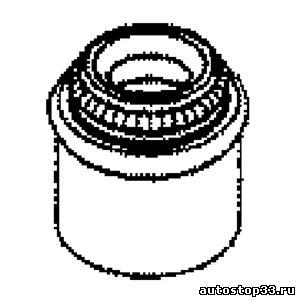 Колпачек маслосъемный Fiat Albea 55190344