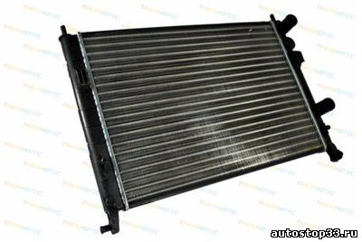 Радиатор охлаждения Fiat Albea 46819261