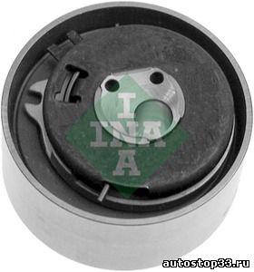 Ролик натяжной ремня ГРМ Fiat Albea 55183497, 55233759
