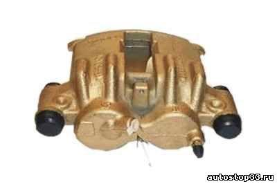 Суппорт тормозной передний правый Fiat Ducato R16 c ABS 77364462, 77362707, 77362306