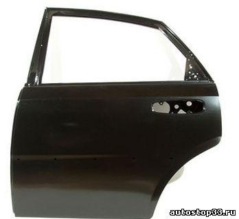 Дверь задняя левая Chevrolet Lacetti седан 96547899