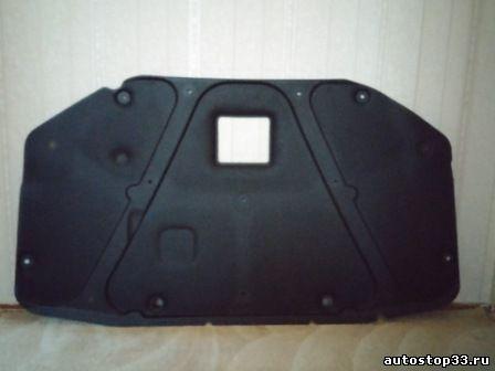 Шумоизоляция капота Chevrolet Lacetti хэтчбек 96464759