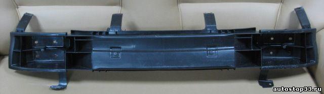 Усилитель заднего бампера Chevrolet Lacetti универсал