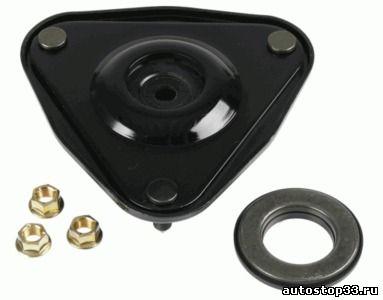 Опора переднего амортизатора Мицубиси Лансер 9 MR554860, MR589877