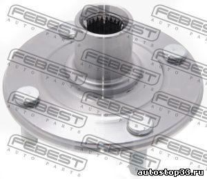 Ступица переднего колеса Мицубиси Лансер 9 MR519922