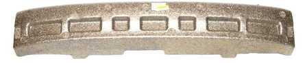 Абсорбер заднего бампера Chevrolet Lanos 96450626