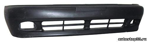 Бампер передний Chevrolet Lanos 96226164