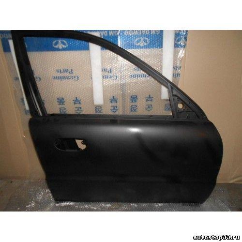 Дверь передняя правая Chevrolet Lanos 96303837