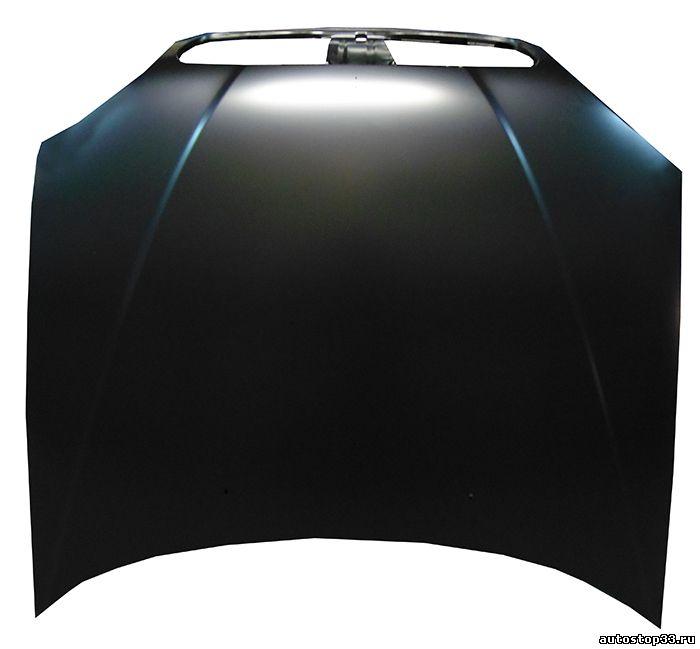 Капот Chevrolet Lanos 96255481, 96255482