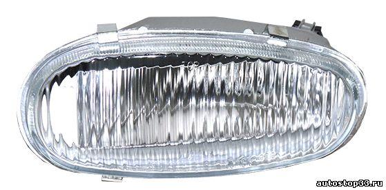 Противотуманные фары Chevrolet Lanos 96303261, 96303262