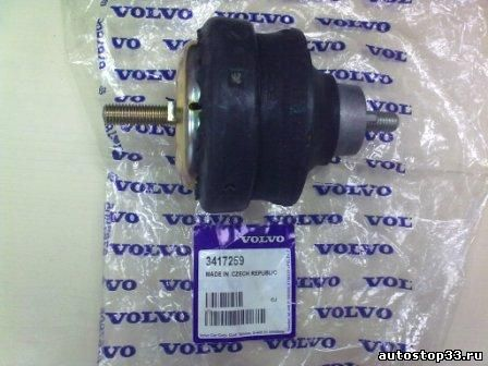 Подушка двигателя Вольво 440, 460 МКПП 3417259
