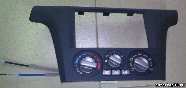Блок управления отопителем Mitsubishi Outlander MR975119HA