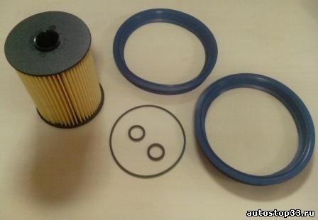 Фильтр топливный Mini Cooper 11252754870
