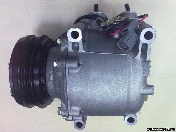 Компрессор кондиционера Honda HR-V 38810-PEL-006
