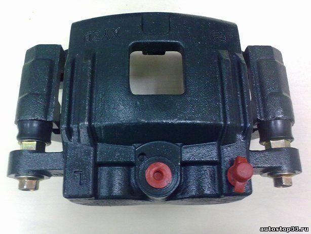 Суппорт тормозной передний левый Great Wall Hover 3501100-K00