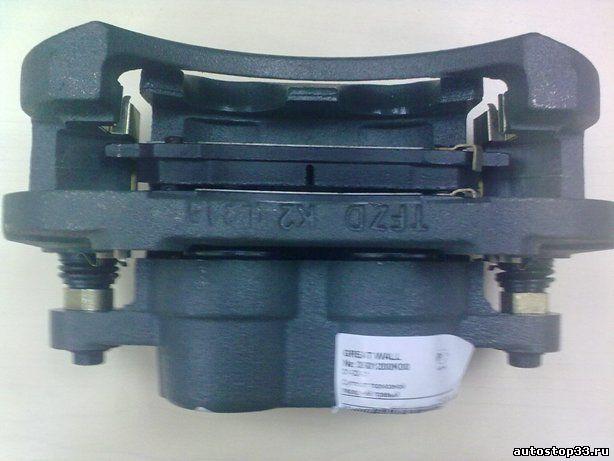 Суппорт тормозной передний правый Great Wall Hover 3501200-K00